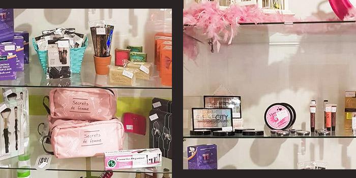 Lovely Perruque - Cosmétiques et maquillage
